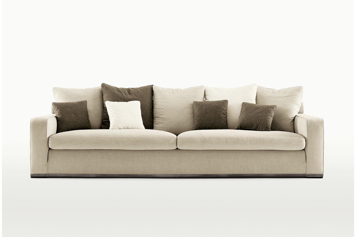 Imprimatur Sofa by Antonio Citterio for Maxalto