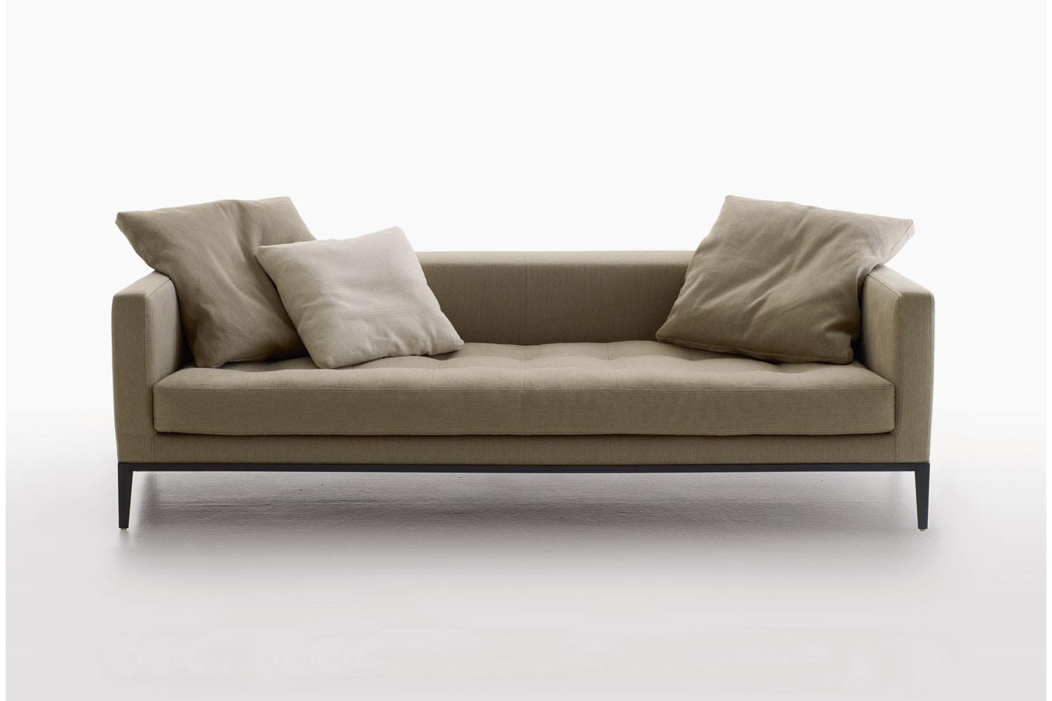Simpliciter Sofa by Antonio Citterio for Maxalto