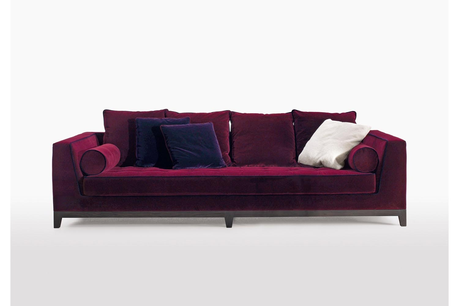 Lutetia 2011 Sofa by Antonio Citterio for Maxalto