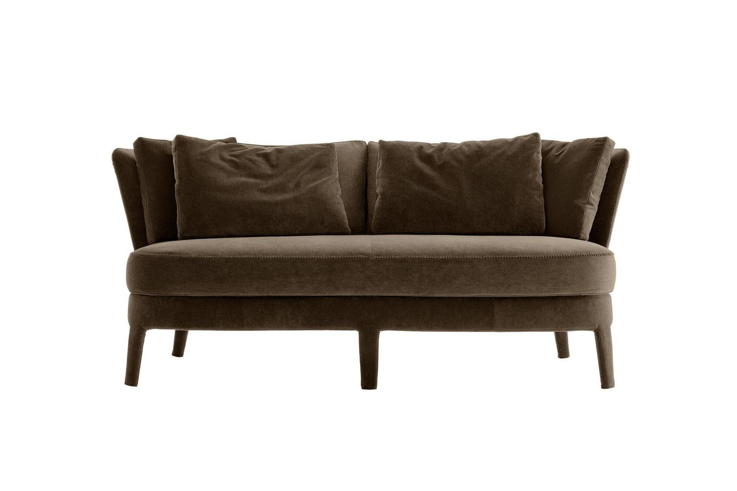 Febo Sofa by Antonio Citterio for Maxalto