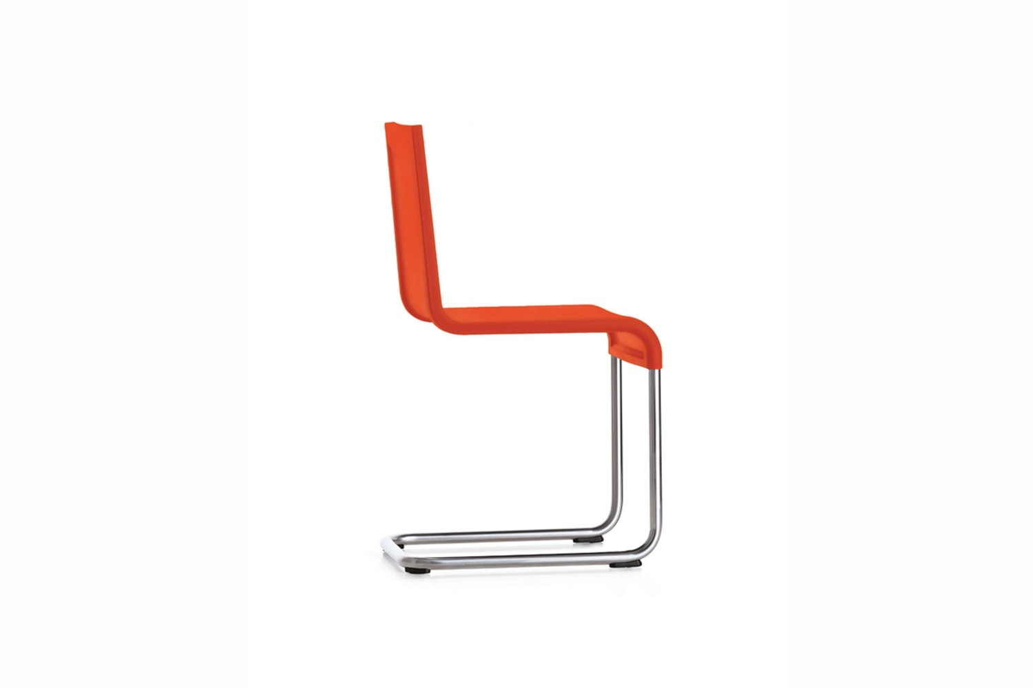 .05 Chair with Sled Base by Maarten van Severen for Vitra