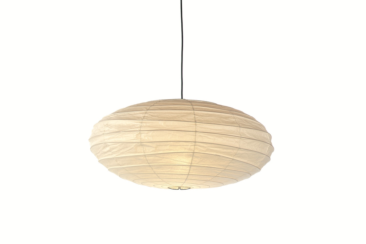 Akari Light Sculptures Suspension Lamp by Isamu Noguchi for Vitra