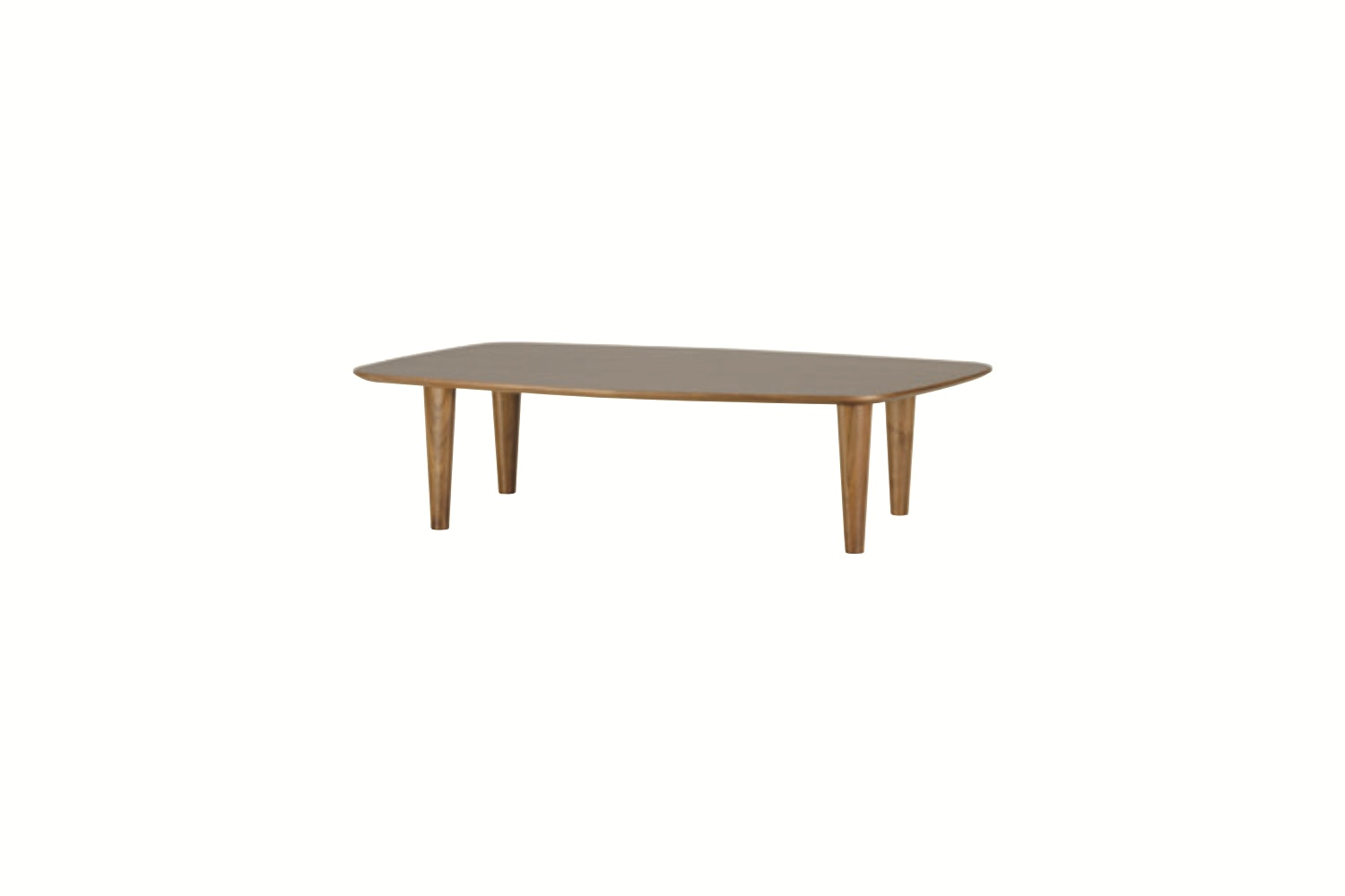Albula Table by Antonio Citterio for Vitra
