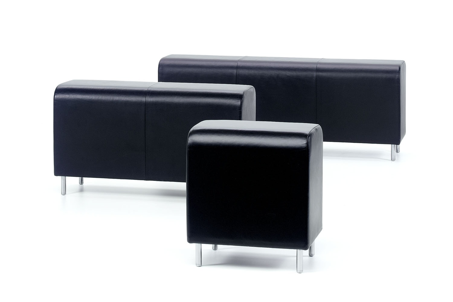 Bench by Jasper Morrison for Vitra