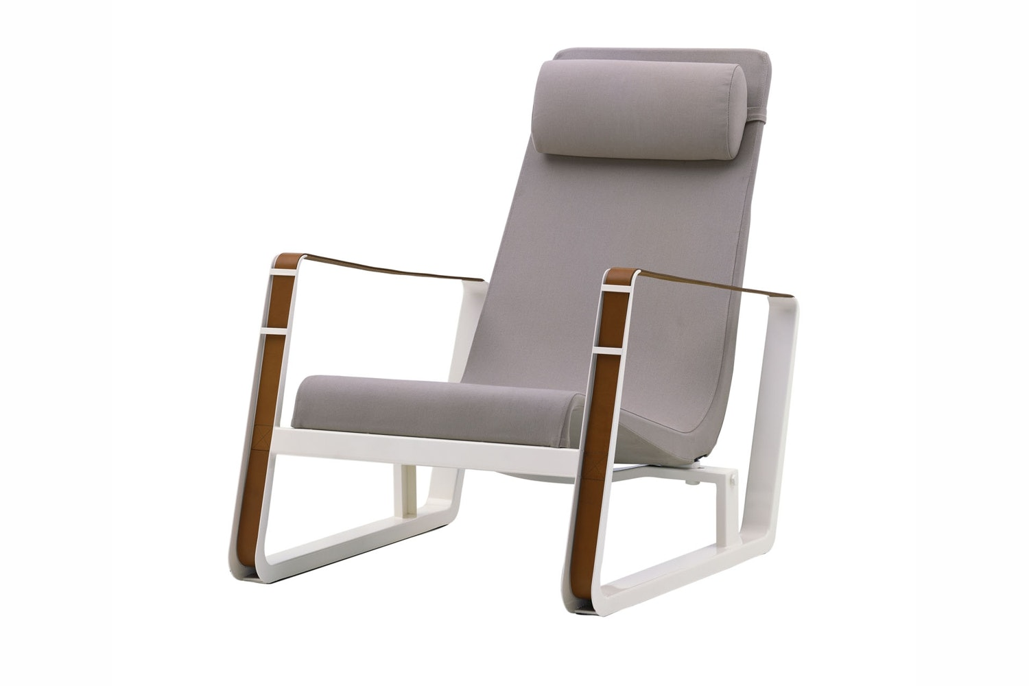 Cite Armchair by Jean Prouve for Vitra