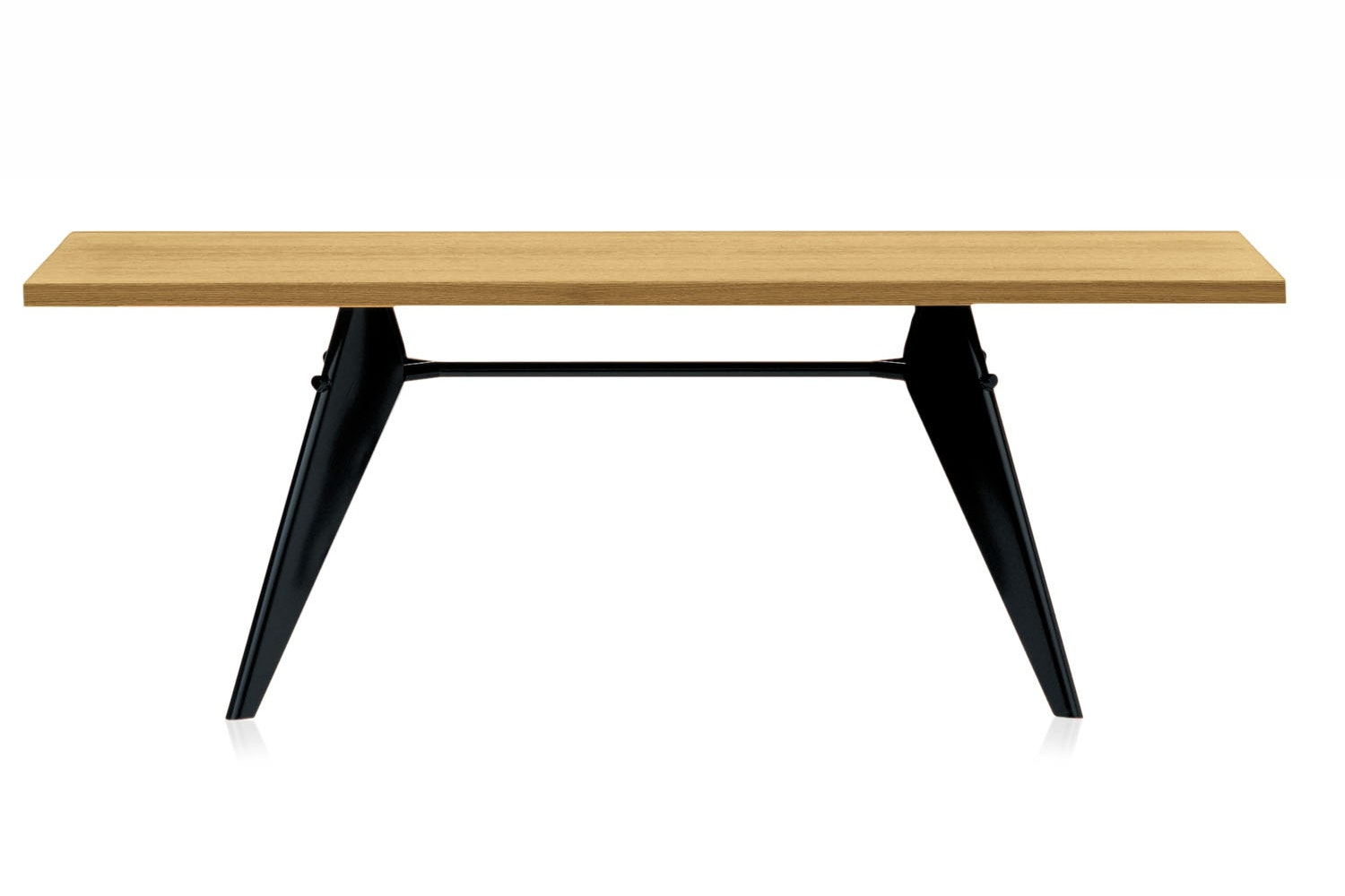 EM Table by Jean Prouve for Vitra
