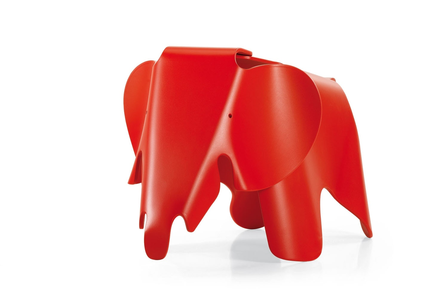 Eames Elephant by Charles & Ray Eames for Vitra