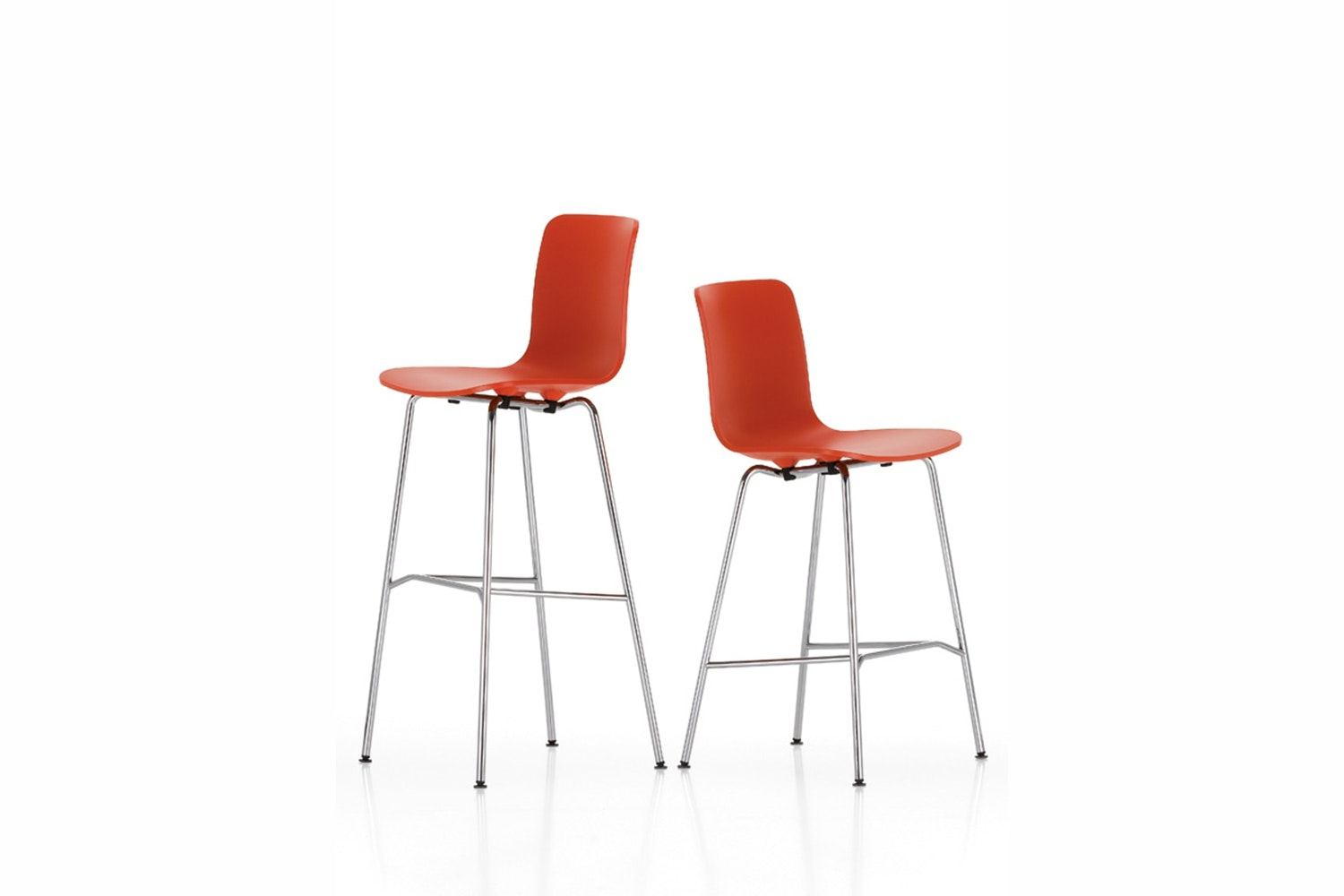 HAL Stool by Jasper Morrison for Vitra