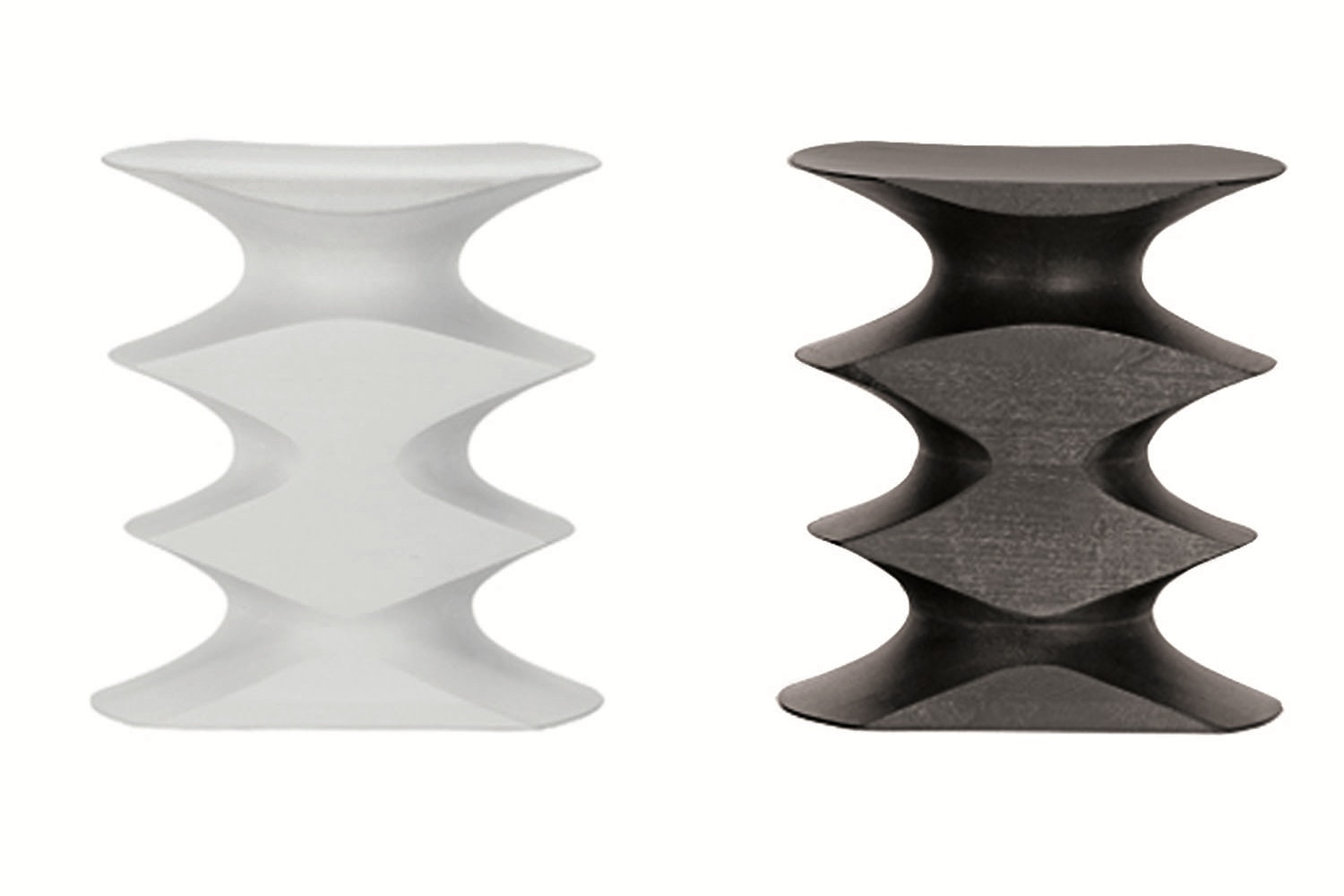 Hocker Stool by Jacques Herzog & Pierre de Meuron for Vitra