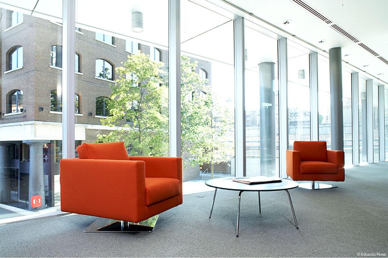 Park Armchair by Jasper Morrison for Vitra