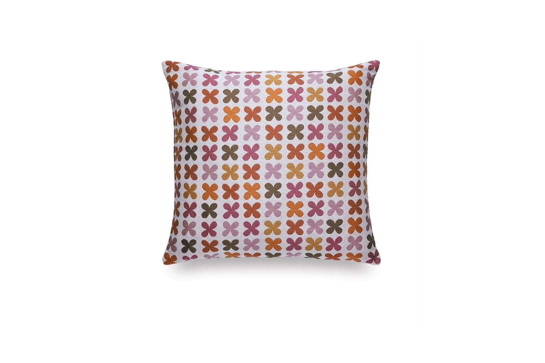 Pillows Maharam by Charles & Ray Eames, Alexander Girard, Verner Panton, Alexander Girard, Hella Jongerius for Vitra