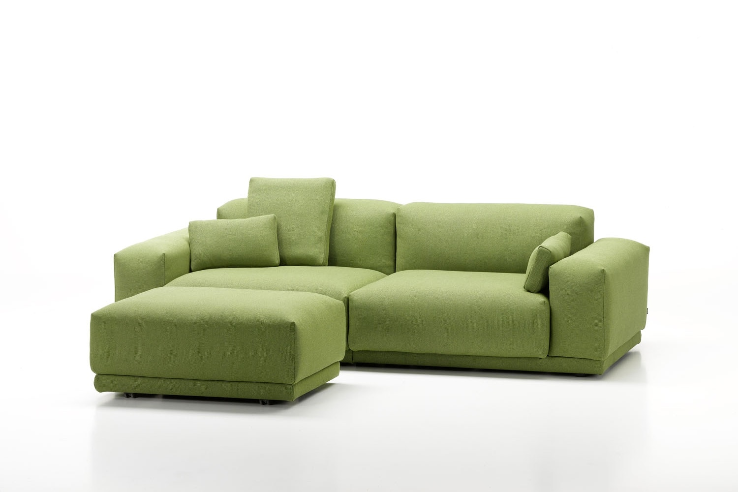 Place Sofa by Jasper Morrison for Vitra
