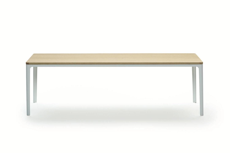 Plate Table by Jasper Morrison for Vitra