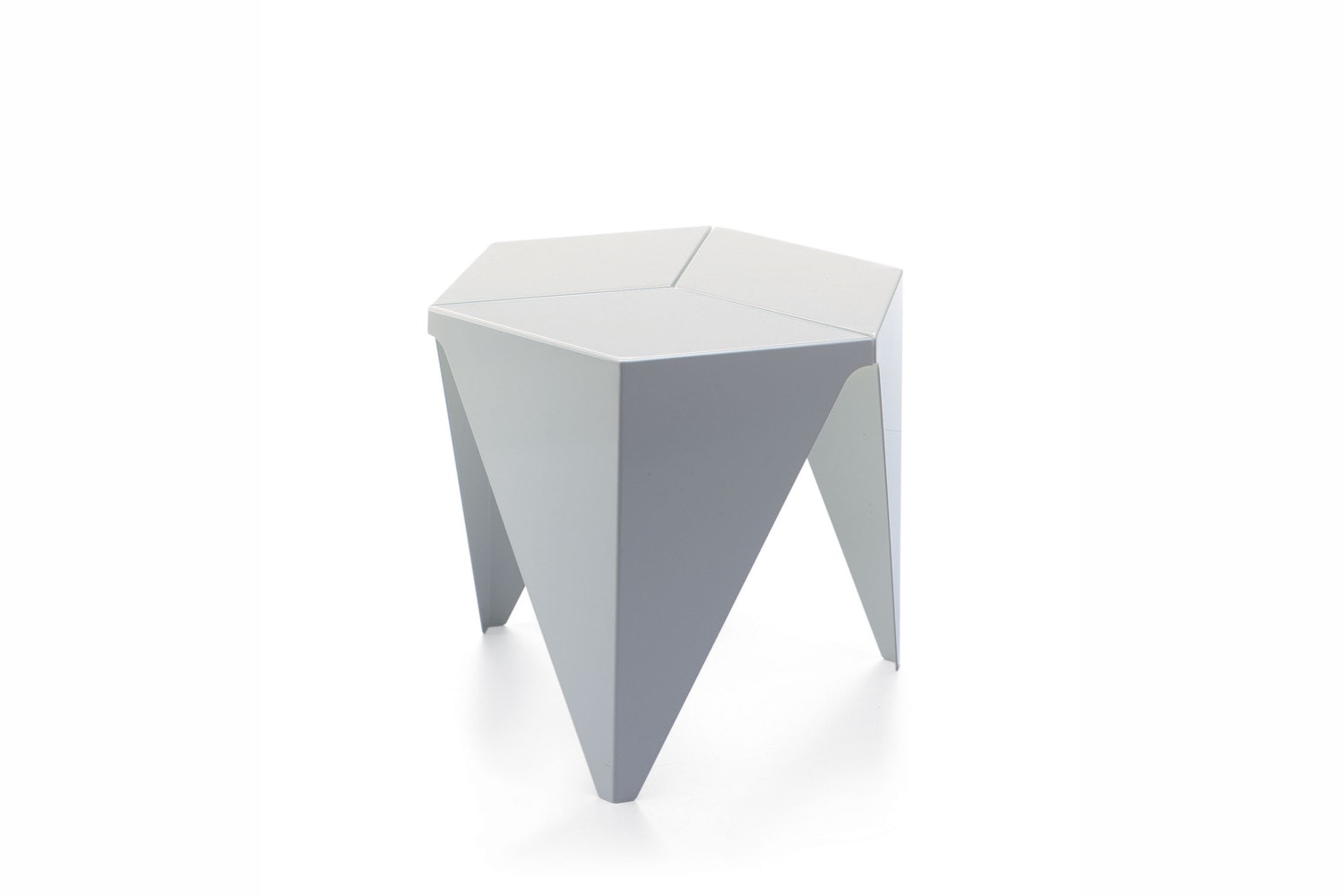 Prismatic Table by Isamu Noguchi for Vitra