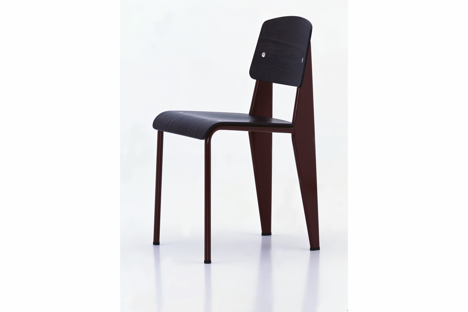Standard Chair by Jean Prouve for Vitra