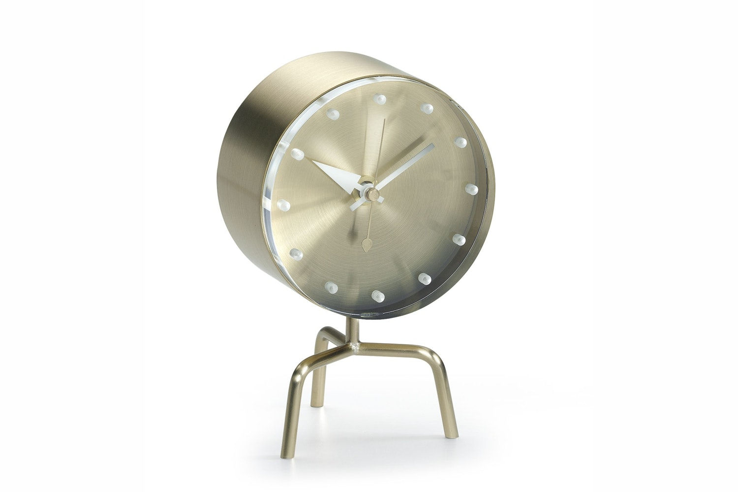 Desk Clocks by George Nelson for Vitra