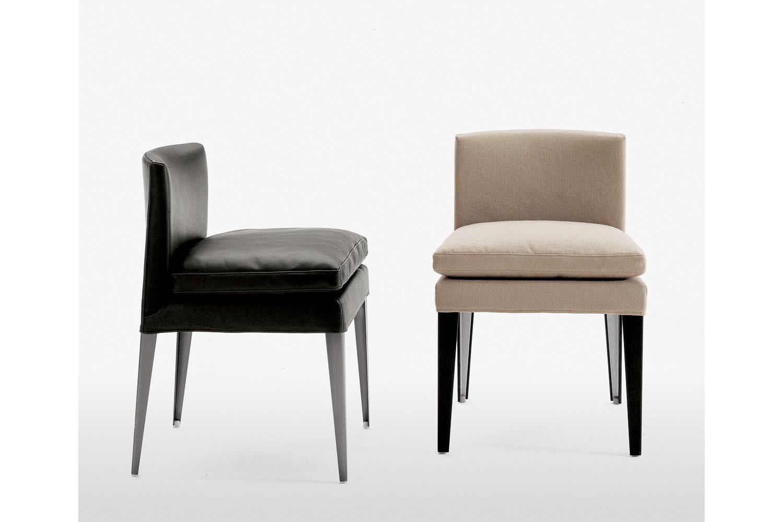 Eunice Chair by Antonio Citterio for Maxalto