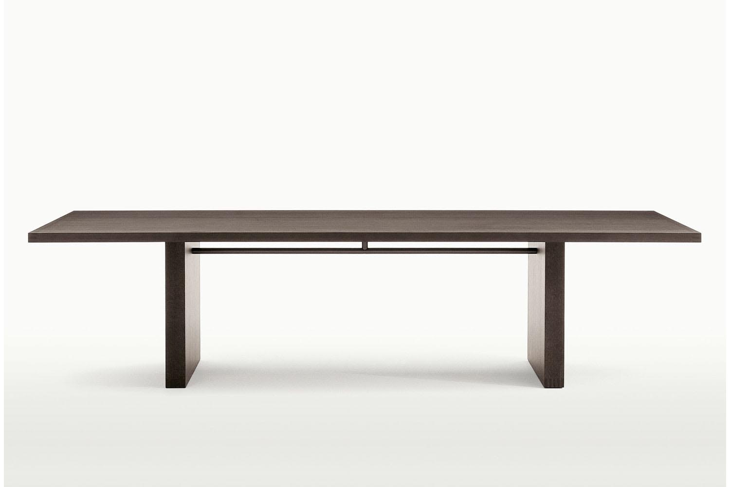 Simposio Table by Antonio Citterio for Maxalto