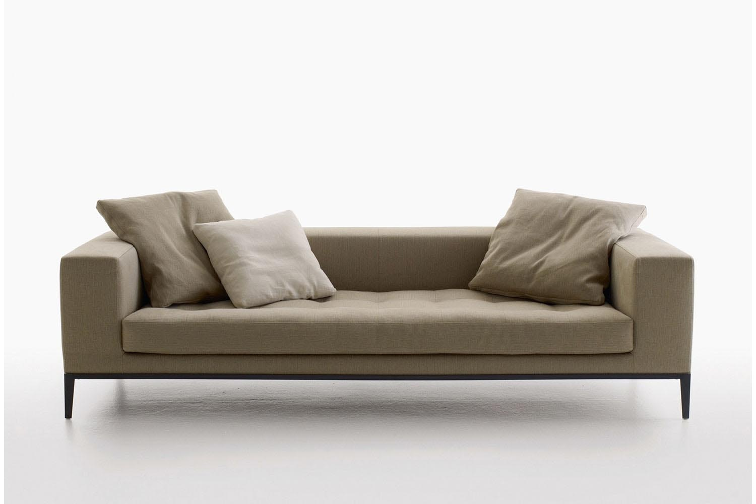 Simplex Sofa by Antonio Citterio for Maxalto