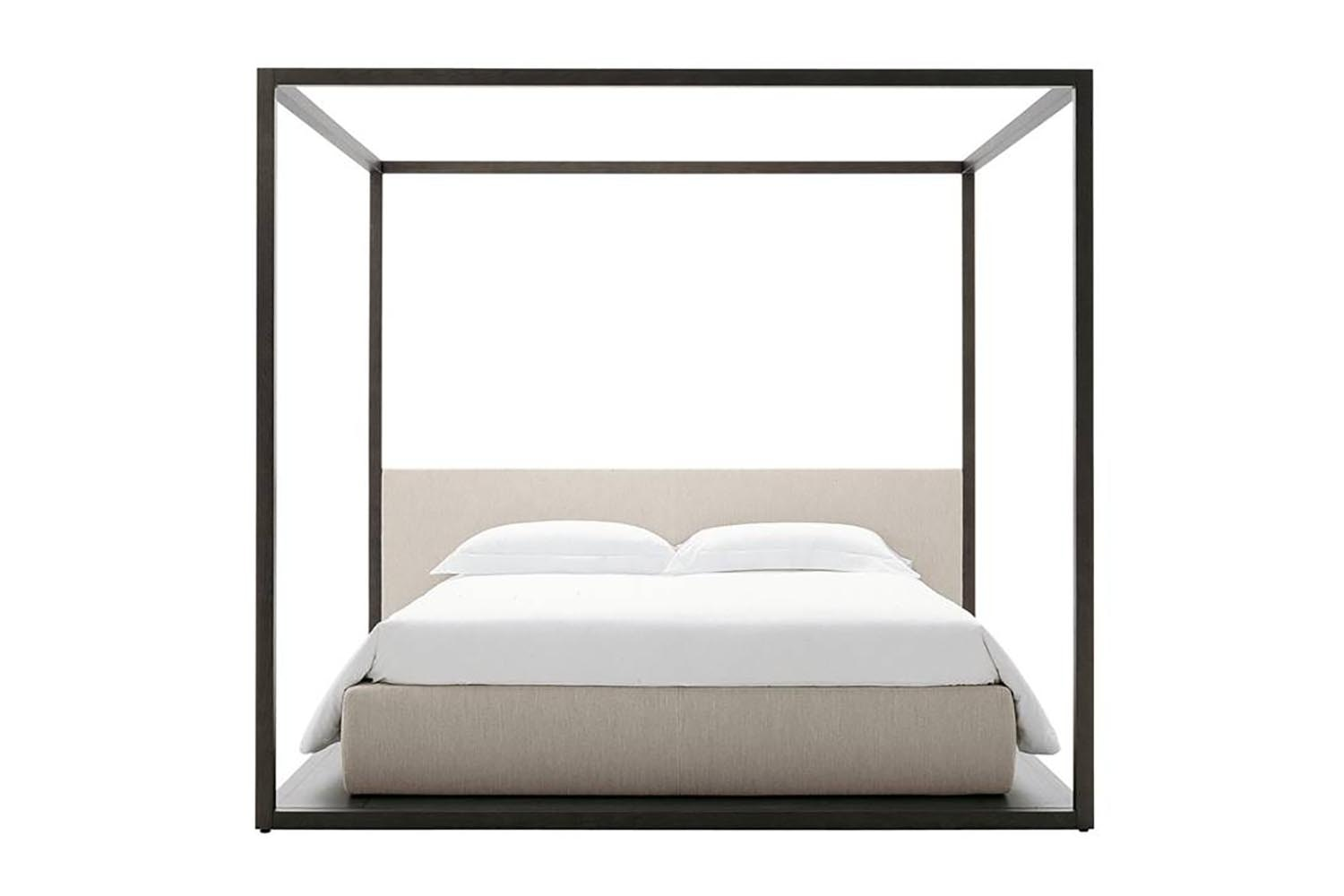 Alcova Bed by Antonio Citterio for Maxalto