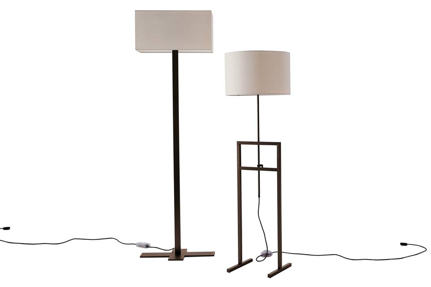 Leukon Lamps by Antonio Citterio for Maxalto