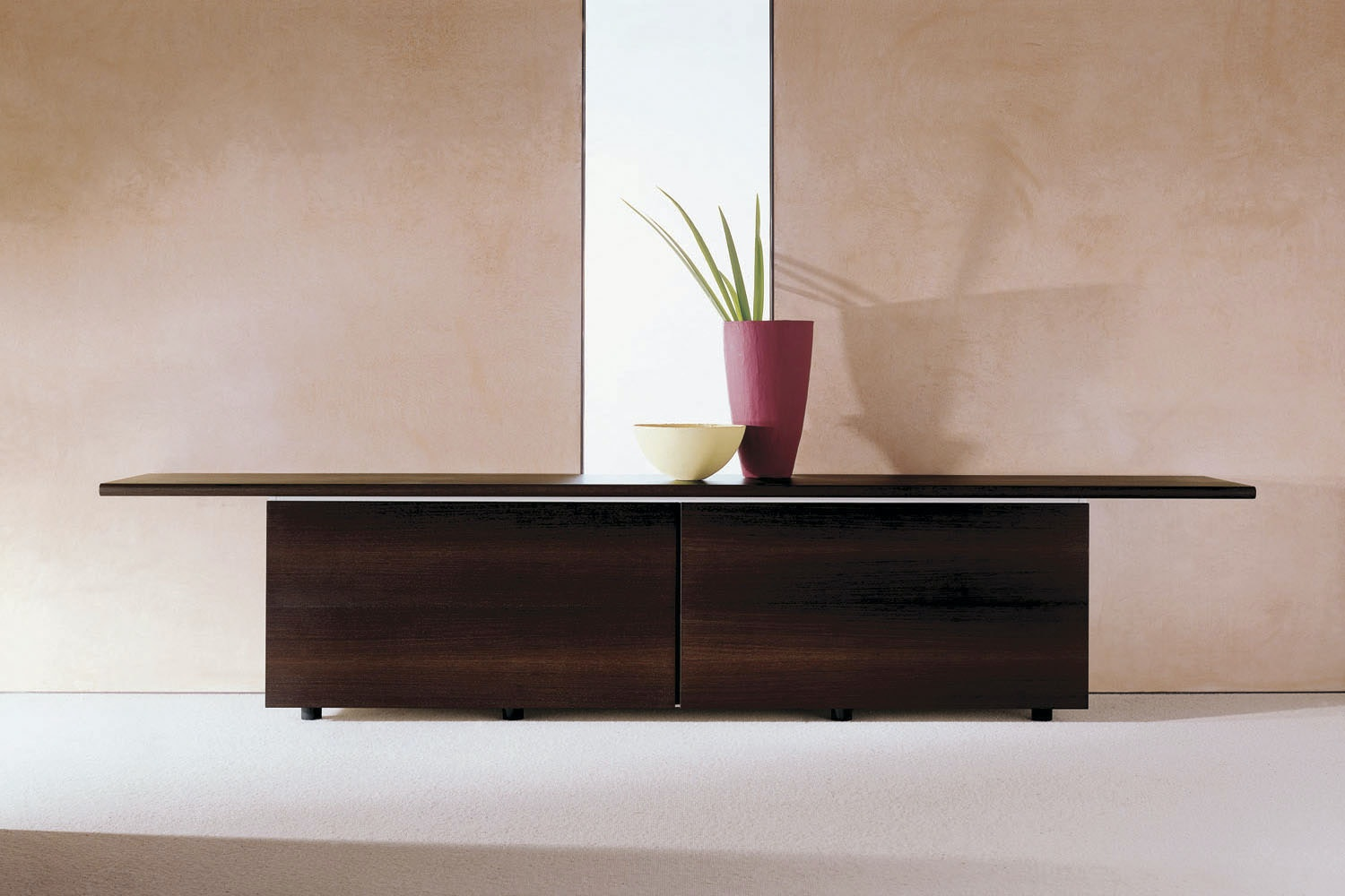 Sheraton Sideboard by Lodovico Acerbis, Giotto Stoppino for Acerbis