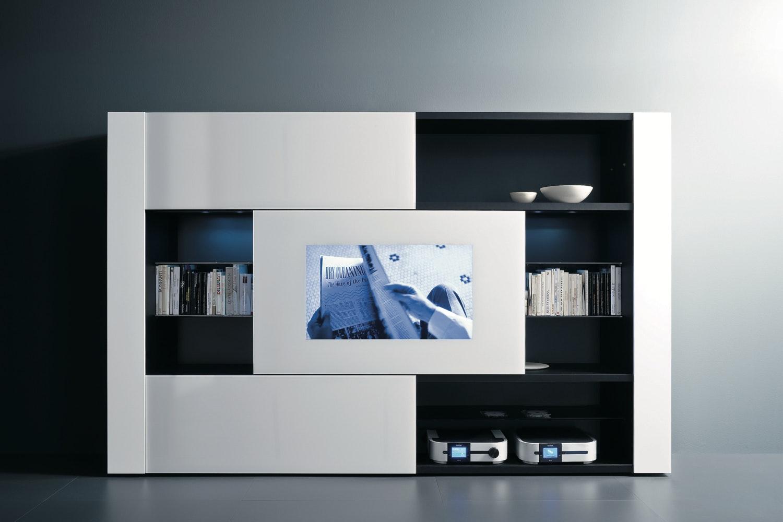 Tuttuno Storage Unit by Gabriele & Oscar Buratti for Acerbis