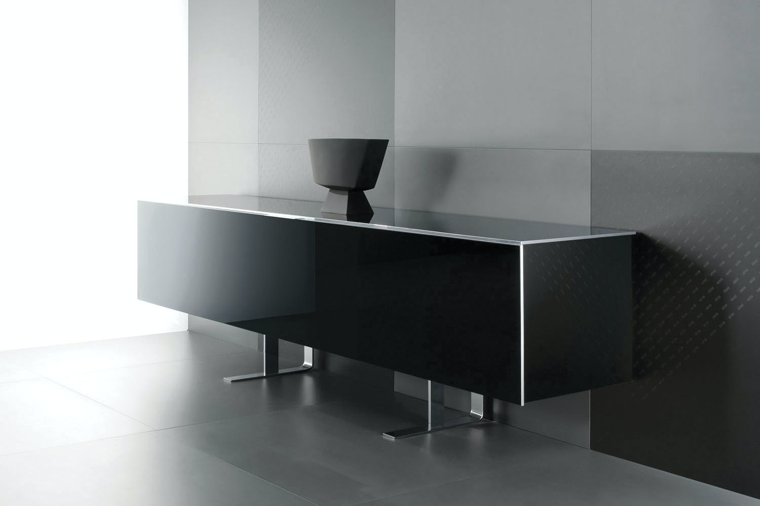 Novemezzo Sideboard by Lodovico Acerbis for Acerbis