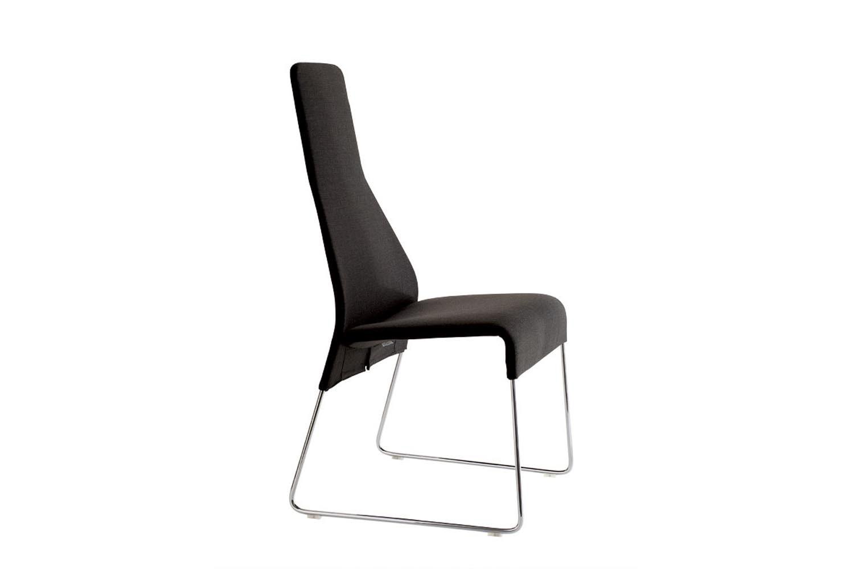 Lazy '05 Chair by Patricia Urquiola for B&B Italia