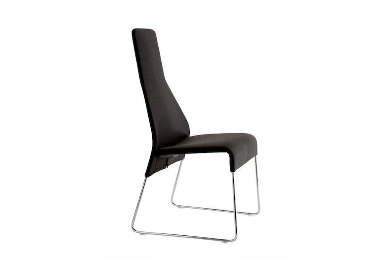 Lazy '05 Chair by Patricia Urquiola for B&B Italia