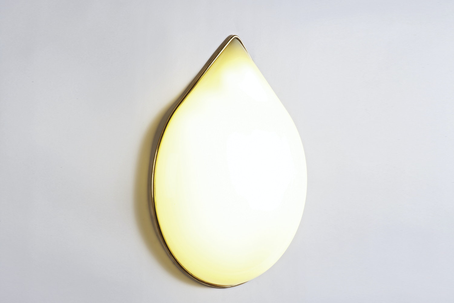Odds & Ends Wall Lamp by Jason Miller for Roll & Hill