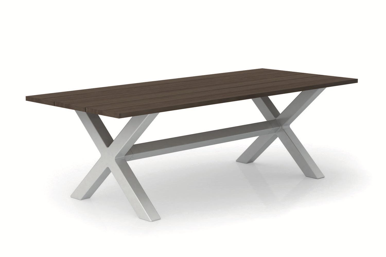 Banquete Table by Calvi & Brambilla for Serralunga