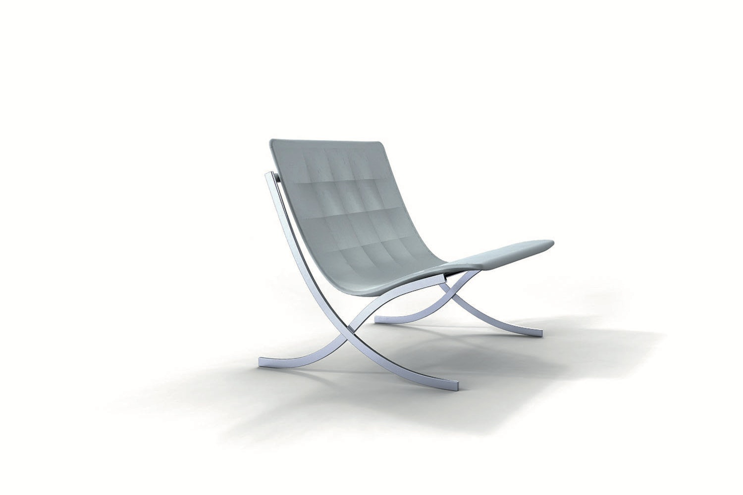 Barceloneta Armchair by Deepdesign for Serralunga
