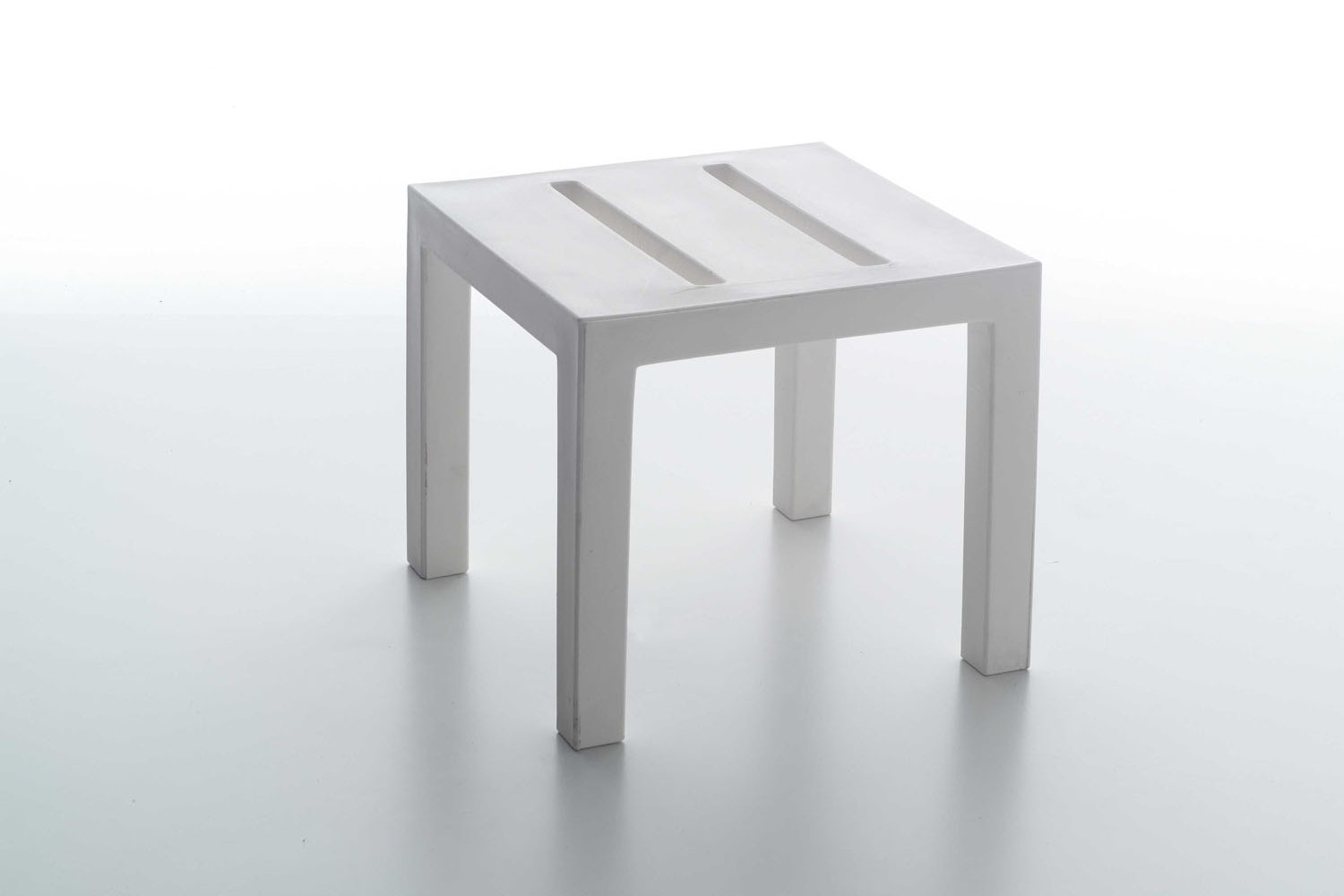 Handy45 Side Table by Luisa Bocchietto for Serralunga