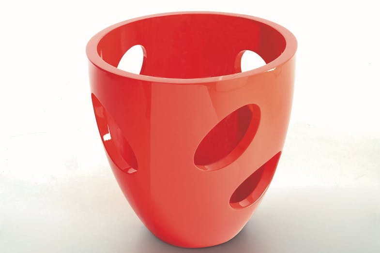 Holepot Pot by Luisa Bocchietto for Serralunga