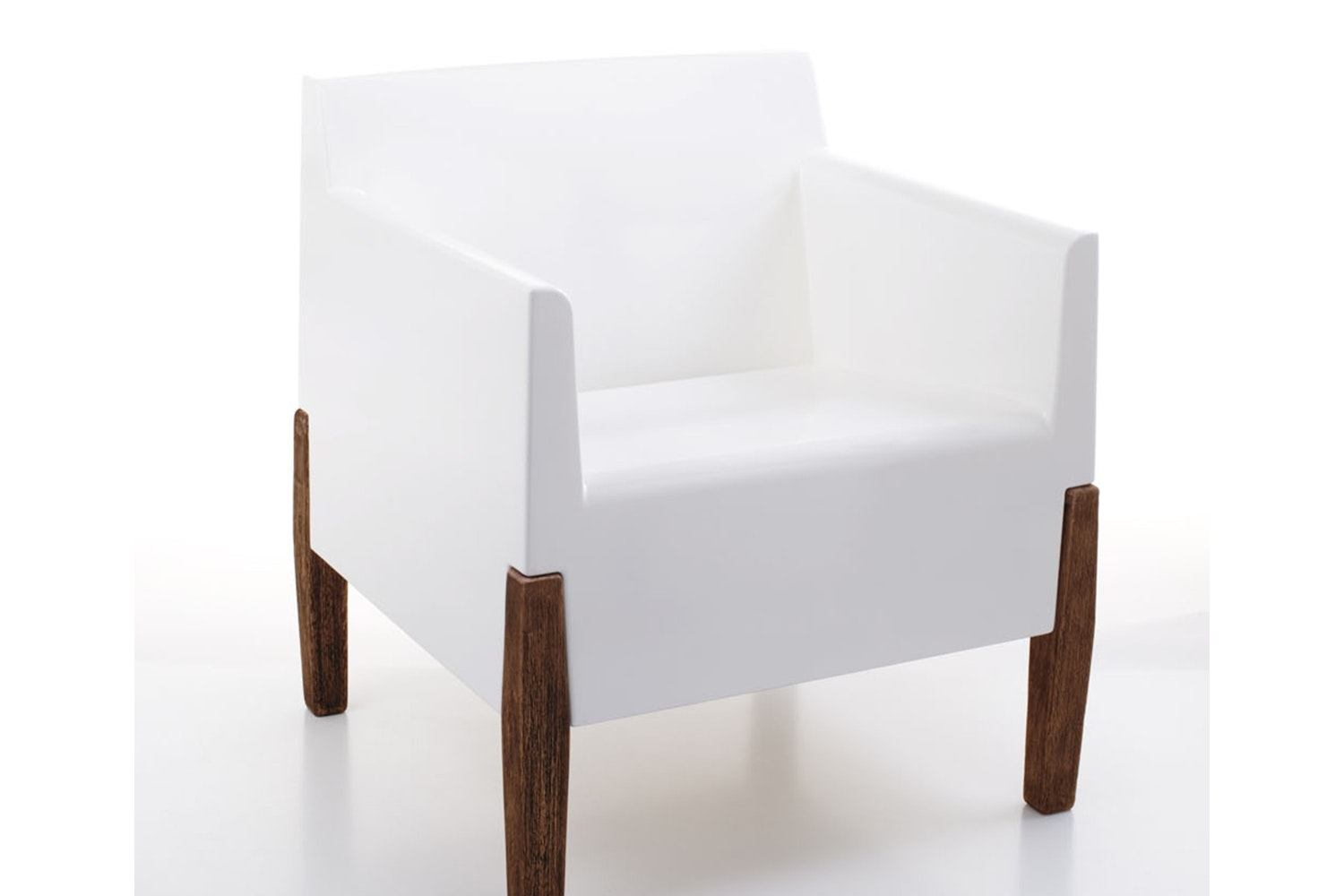 Kubrick Armchair by Marc Sadler for Serralunga