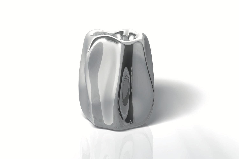 New Wave Pot by Ross Lovegrove for Serralunga