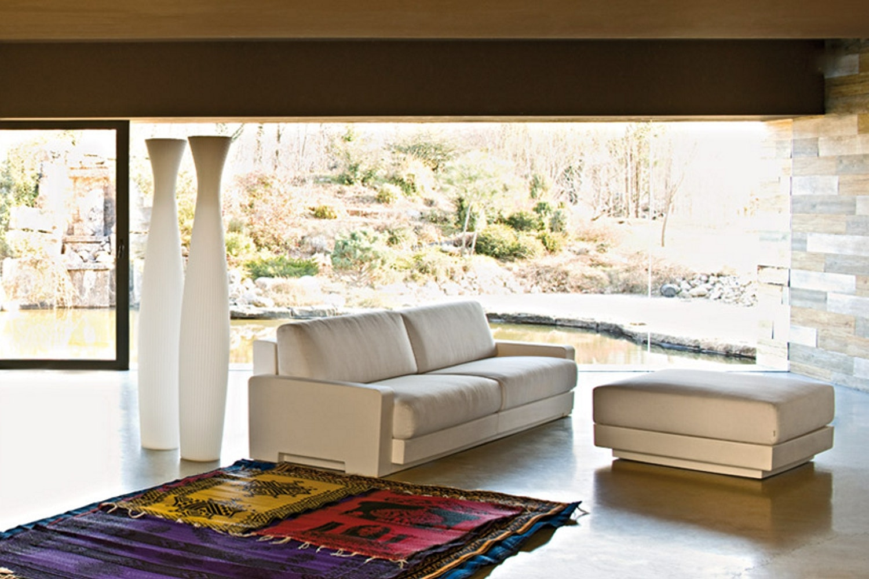 One Sofa by Marc Sadler for Serralunga
