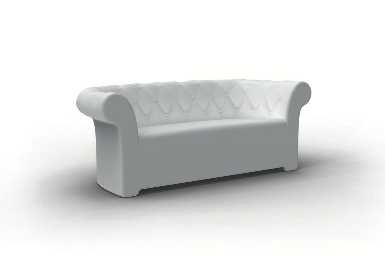 Sirchester sofa by deepdesign for serralunga space furniture for Serralunga furniture