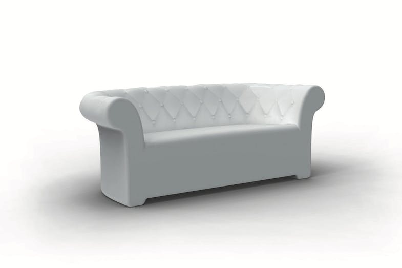 Sirchester Sofa by Deepdesign for Serralunga