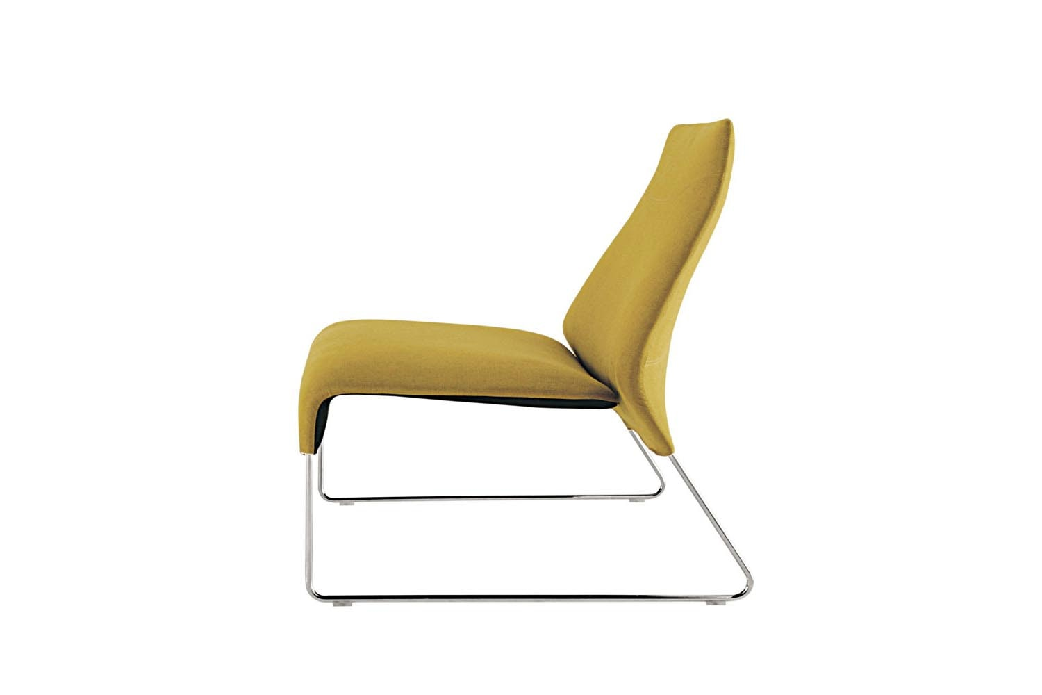Lazy '05 Armchair by Patricia Urquiola for B&B Italia