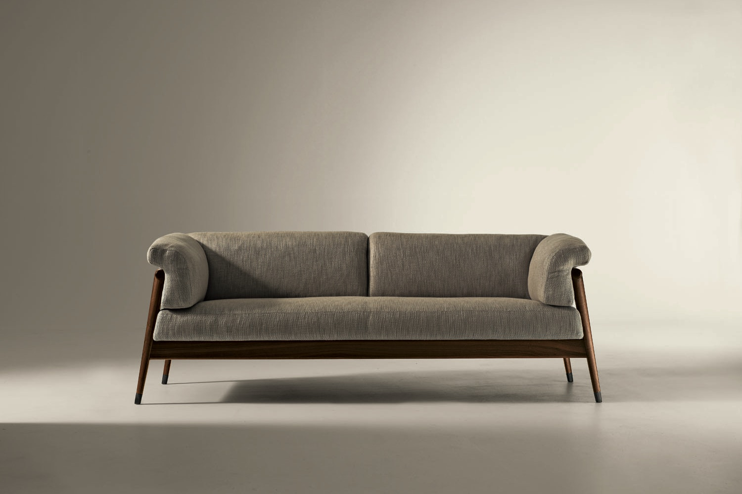 Derby Sofa by Laura Silvestrini for Giorgetti