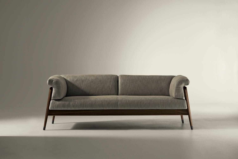 Derby Sofa By Laura Silvestrini For Giorgetti