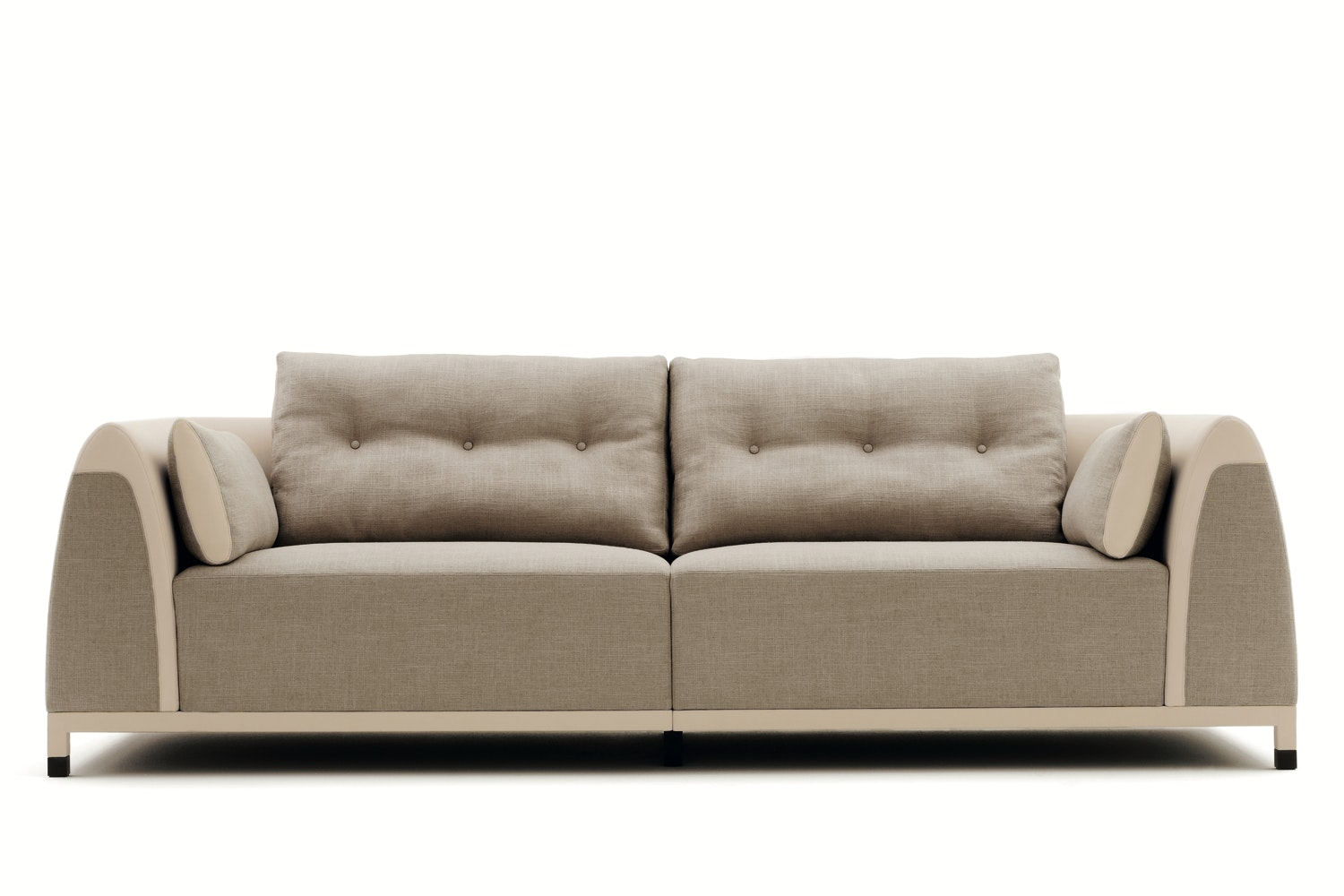 Soi Sofa by Chi Wing Lo for Giorgetti