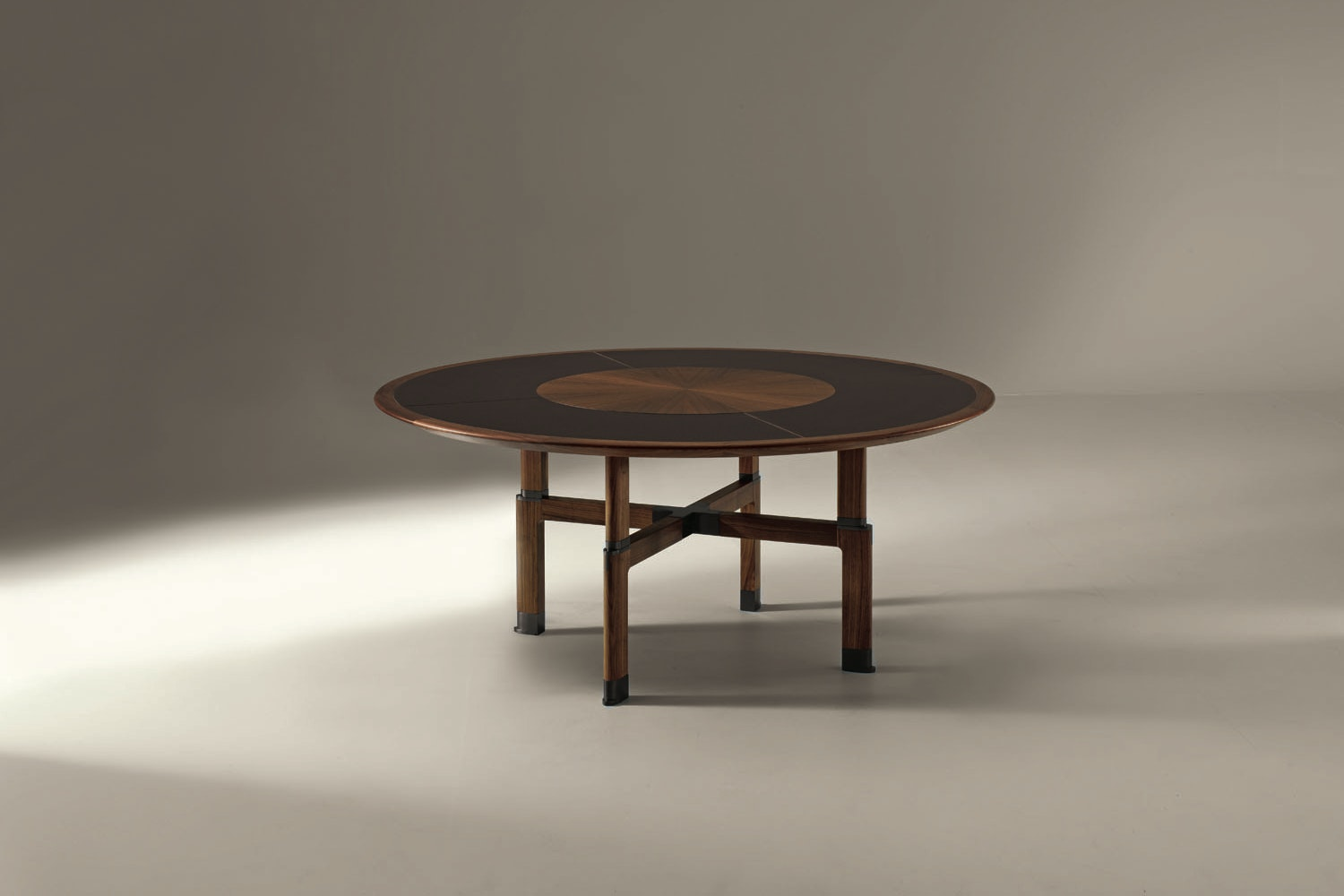 Yli Table by Chi Wing Lo for Giorgetti