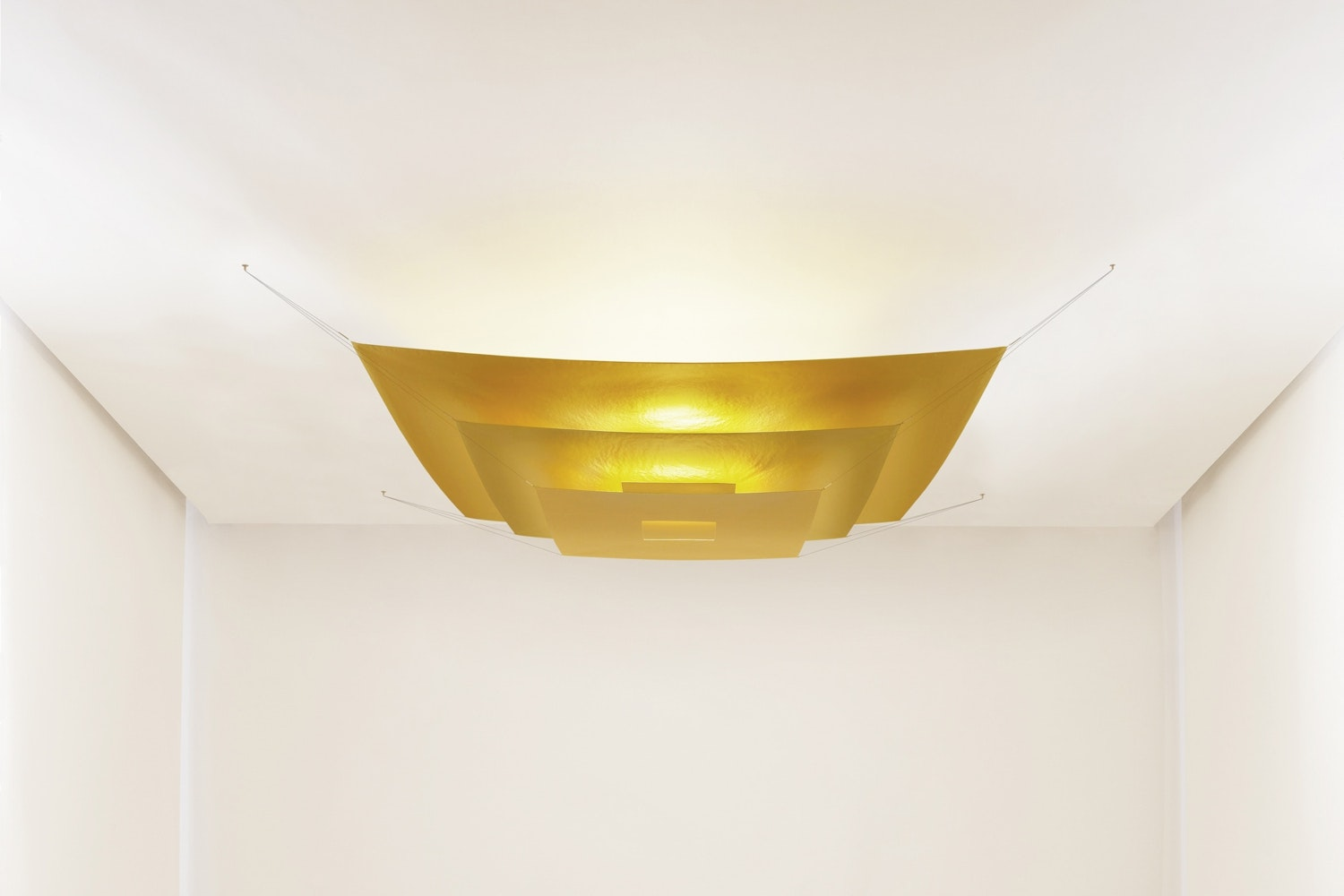 Lil Luxury Ceiling Lamp by Ingo Maurer und Team for Ingo Maurer