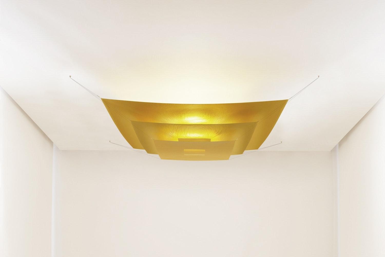 Lil Luxury Ceiling Lamp by Ingo Maurer und Team for Ingo Maurer