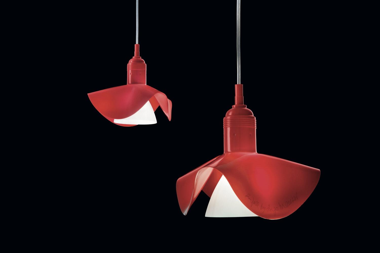 Silly-Kon Suspension Lamp by Ingo Maurer und Team for Ingo Maurer