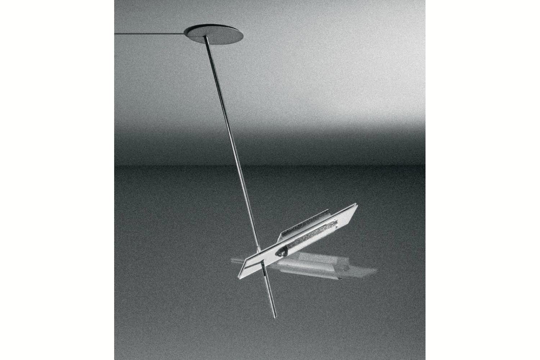 Wandering Finger Ceiling Lamp by Ingo Maurer for Ingo Maurer