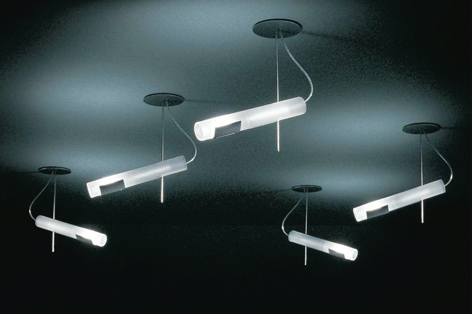 Zuuk Ceiling/Wall Lamp by Ingo Maurer for Ingo Maurer